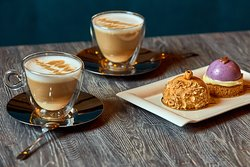 Private roasting coffee. Fitness desserts. Private confectionery.
