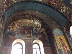 New Athos Simoneau-Kananitsky Monastery