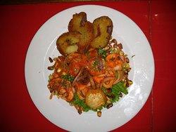 Deliciosos platos q podemos degustar en ceviche Perú