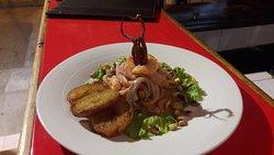Deliciosos platos que podemos degustar en ceviche Perú.