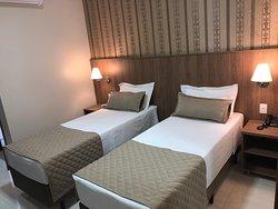 Alji Hotel Salto
