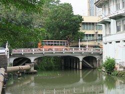 Khlong Phadung Krung Kasem