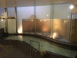 大浴場@新潟第一ホテル