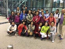 Meet & assist our precious traveler in Cairo Airport.