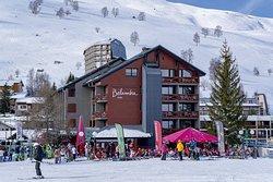 """Belambra Club Les Deux Alpes """"L'Orée des Pistes"""""""