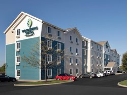 WoodSpring Suites Fayetteville Univ. of Arkansas