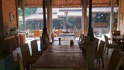 Kyriad Desa Gumati Restaurant