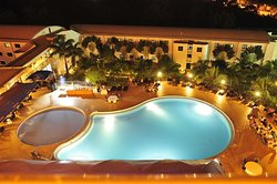 Golden Tulip Kumasi City