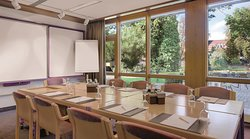 Goden Tulip Parkhotel Neu Ulm Boardroom