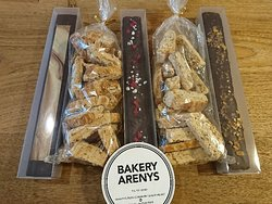 Bakery Arenys