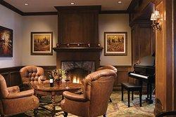 Vanderbilt Lounge