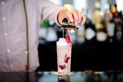 Reds Bar Cocktail