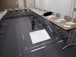 Campanile Mérignac Meeting room