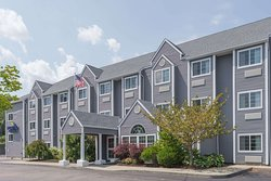 Welcome to the Microtel Inn and Suites by Wyndham Uncasville