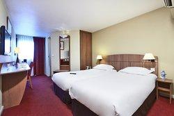 Hôtel Kyriad St-Genis-Pouilly-Guest