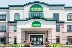 Wingate by Wyndham Lancaster / PA Dutch Country