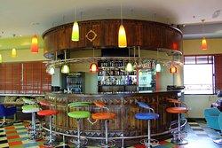 Zebra Sports Bar