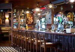 Shannigans Bar Copy