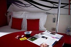 Kyriad Quimper Sud Guest Room