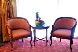 Golden Tulip Serenada Hamra Superior Room
