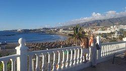 Playa Fanabe
