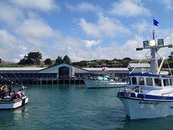 Tides Wharf