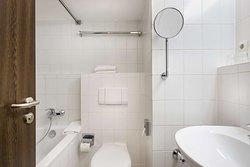 Bathroom TOP acora Hotel Bochum
