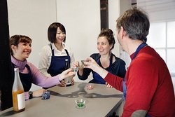 Ai's Cuisine - Japanese Cooking Class in Kyoto -
