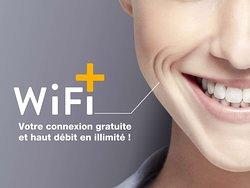Wifi PC