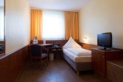 Hypoallergenic single TOP Hotel Amberger Wuerzburg