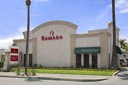 Welcome to the Ramada Anaheim Maingate North