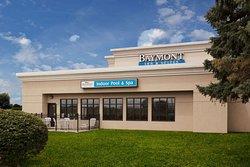 Baymont by Wyndham St. Joseph/Stevensville