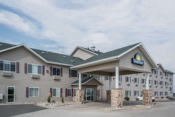 Welcome to the Days Inn FargoCasselton