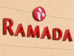 Welcome to the Ramada Gunsan