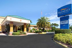 Welcome to Baymont Inn and Suites Florida Mall