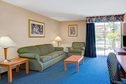 Two Double Bed Room Suite
