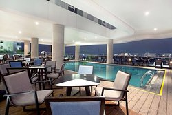 Copacabana Pool and Lounge