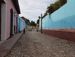 Ottima casa particolar nel cuore di trinidad!