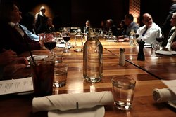 Remington's Chicago, 20 N Michigan Ave - Private Dining Room