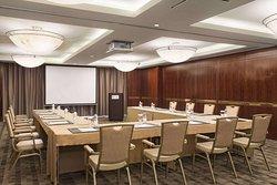 Meeting Room - Al Mina