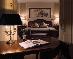 Presidential Suite - Bedroom