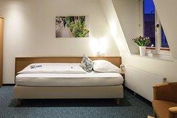 Single room TOP VCH Hotel Allegra B