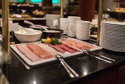 Breakfast buffet 2_TOP VCH Hotel All