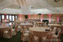 Banquet and Event Space Available