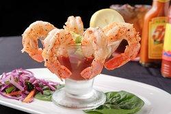 Southwestern Shrimp Cocktail