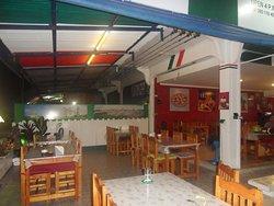 terazza ristorante