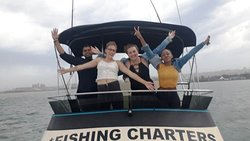 Durban Harbour and Sea Cruises with Durban Cruise Boat