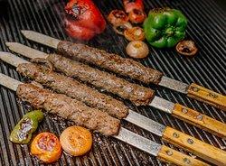 Baghdadi Kebabs