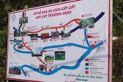 Cat Cat Village