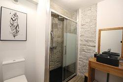 salle de bain Élégance